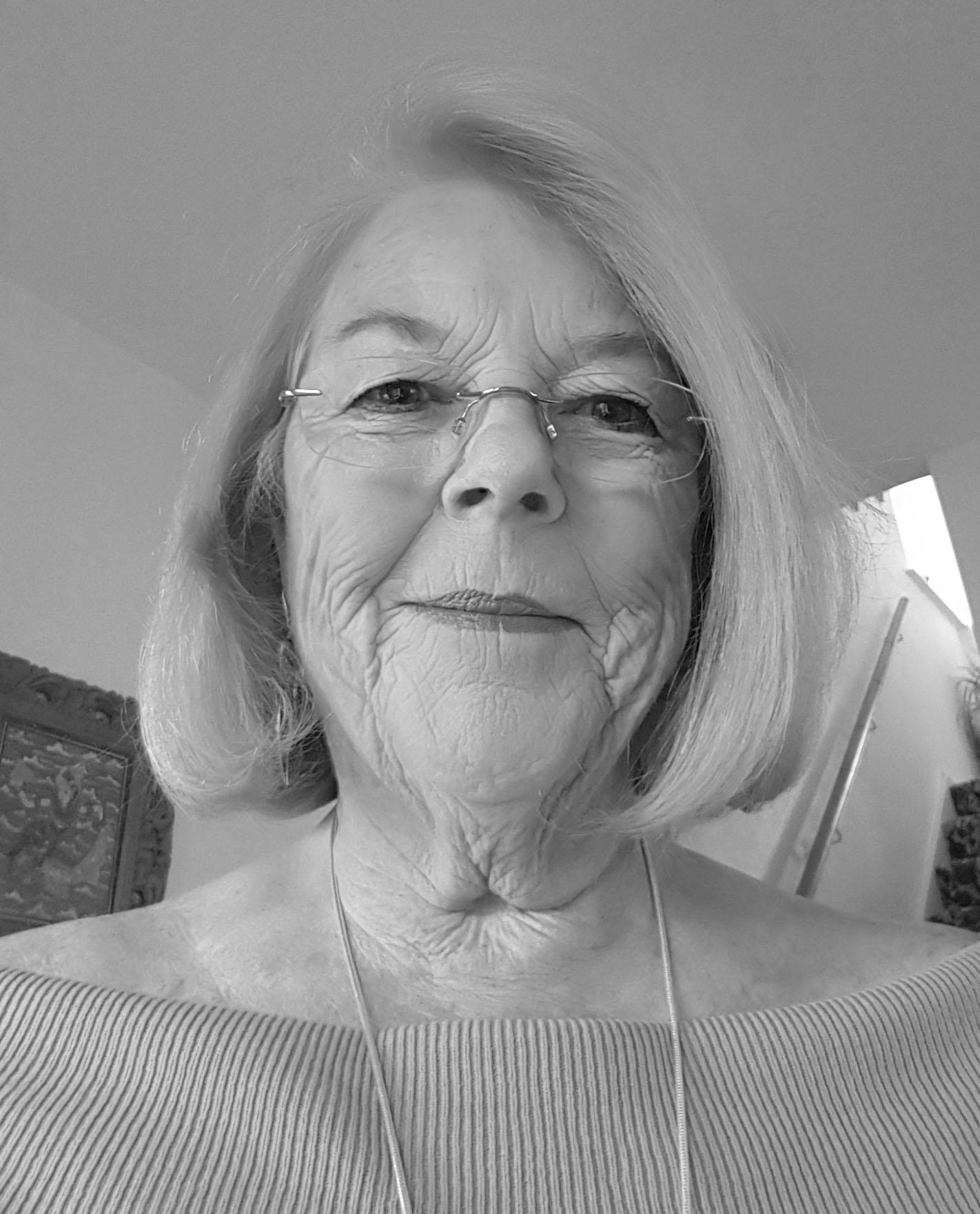 Elaine Brignall