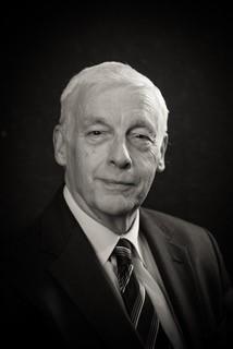 Geoffrey Collinge