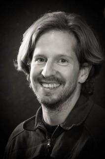 Stephen Claxon