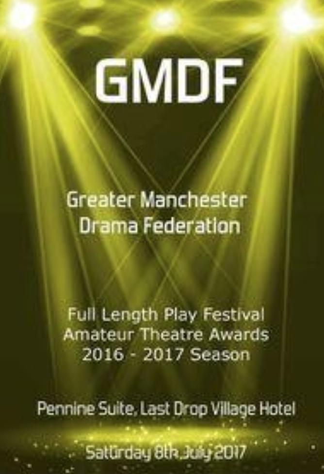 GMDF Awards